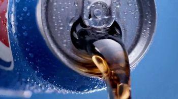 Pepsi Fire TV Spot, 'Delicious' Song by Zedd, Alessia Cara