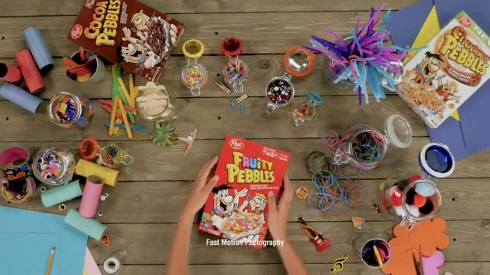 Radio Disney Sounds of Summer Camp Sweepstakes TV Commercial, 'Cereal Box  Band' - Video