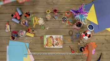 Radio Disney Sounds of Summer Camp Sweepstakes TV Spot, 'Cereal Box Band' - Thumbnail 5