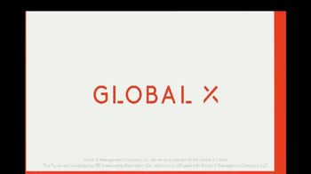 Global X Funds TV Spot, 'Thematic Technology Funds' - Thumbnail 1
