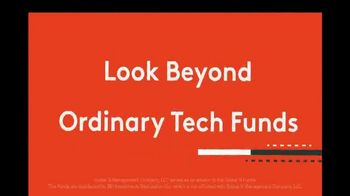 Global X Funds TV Spot, 'Thematic Technology Funds' - Thumbnail 3