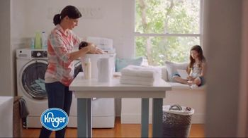 The Kroger Company Digital Savings Event TV Spot, 'ClickList' - Thumbnail 1