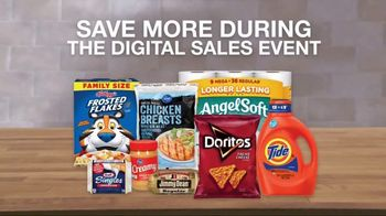 The Kroger Company Digital Savings Event TV Spot, 'ClickList' - Thumbnail 7