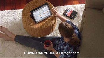 The Kroger Company Digital Savings Event TV Spot, 'ClickList' - Thumbnail 8