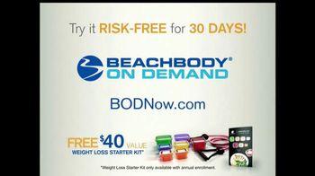 Beachbody On Demand TV Spot, 'Just Press Play' - Thumbnail 10