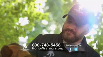 Wounded Warrior Project TV Spot, 'Blessed' - Thumbnail 7