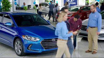 Hyundai Summer Clearance Event TV Spot, 'Seriously Great Deals' [T2] - Thumbnail 3