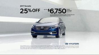 Hyundai Summer Clearance Event TV Spot, 'Seriously Great Deals' [T2] - Thumbnail 8