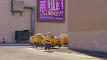 Dave and Buster's TV Spot, 'Despicable Me 3' - Thumbnail 1