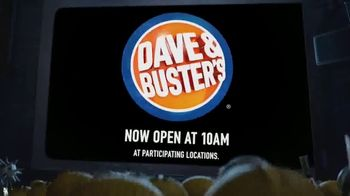 Dave and Buster's TV Spot, 'Despicable Me 3' - Thumbnail 10