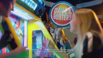 Dave and Buster's TV Spot, 'Despicable Me 3' - Thumbnail 2