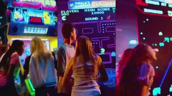 Dave and Buster's TV Spot, 'Despicable Me 3' - Thumbnail 7