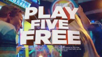 Dave and Buster's TV Spot, 'Despicable Me 3' - Thumbnail 9