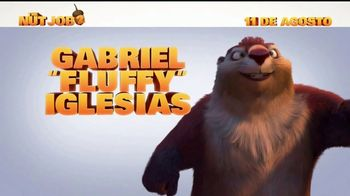 The Nut Job 2: Nutty by Nature - Alternate Trailer 15