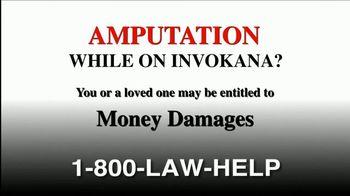 The Cochran Law Firm TV Spot, 'Invokana' - Thumbnail 2
