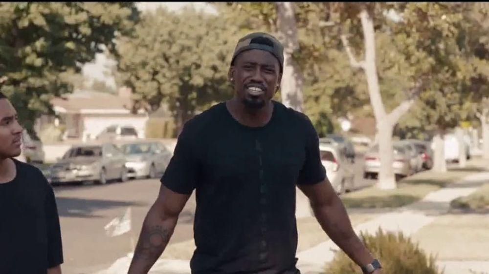 NFL TV Commercial, 'Handoff Across America' Song by Mac Miller