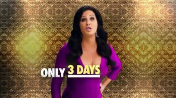 WE tv Love & Money Sweepstakes TV Spot, 'Watch W/In' Feat. Patti Stanger - Thumbnail 8