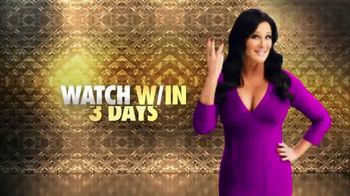WE tv Love & Money Sweepstakes TV Spot, 'Watch W/In' Feat. Patti Stanger - Thumbnail 3