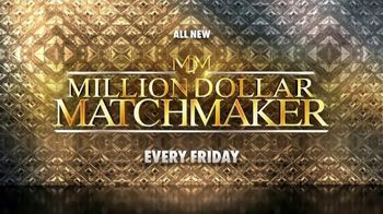 WE tv Love & Money Sweepstakes TV Spot, 'Watch W/In' Feat. Patti Stanger - Thumbnail 4