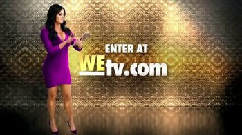 WE tv Love & Money Sweepstakes TV Spot, 'Watch W/In' Feat. Patti Stanger - Thumbnail 5