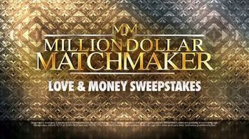 WE tv Love & Money Sweepstakes TV Spot, 'Watch W/In' Feat. Patti Stanger - Thumbnail 6
