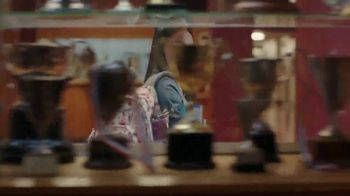 Staples TV Spot, 'Back to School Like a Champion: Ten Cent Deals'