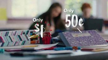 Staples TV Spot, 'Back to School Like a Champion: Ten Cent Deals' - Thumbnail 5