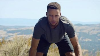 Infiniti Q50 TV Spot, 'Feeling of Performance' Featuring Stephen Curry [T1] - Thumbnail 5