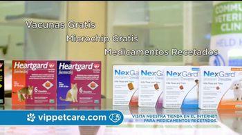 VIP Pet Care TV Spot, '2017 Clear the Shelters Adoption Event' [Spanish] - Thumbnail 6