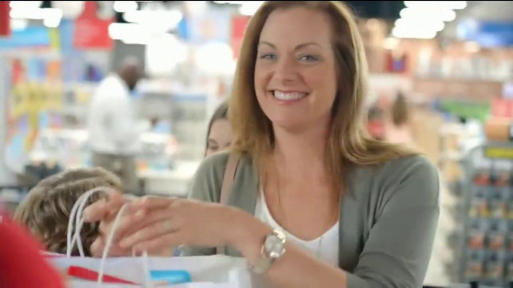 Office Depot OfficeMax Taking Care of Back to School TV Commercial, 'Paper'