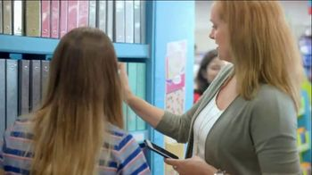 Office Depot OfficeMax Taking Care of Back to School TV Spot, 'Paper' - Thumbnail 1