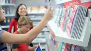 Office Depot OfficeMax Taking Care of Back to School TV Spot, 'Paper'
