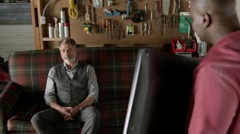 Dish Network Multi-View TV Spot, 'The Spokeslistener: Man Cave' - Thumbnail 5