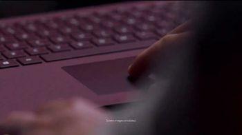 Microsoft Surface Laptop TV Spot, 'Furniture Designer Brodie Neill' - Thumbnail 6