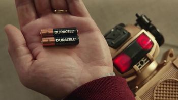 DURACELL TV Spot, 'Toy' - 234 commercial airings