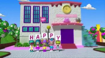 Shopkins Happy Places Happyville High School TV Spot, 'Big Ideas' - Thumbnail 1