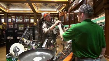 Bass Pro Shops Fall Hunting Classic TV Spot, \'Buy It All Bob\'