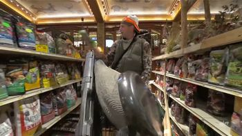 Bass Pro Shops Fall Hunting Classic TV Spot, 'Buy It All Bob' - Thumbnail 4