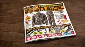 Bass Pro Shops Fall Hunting Classic TV Spot, 'Buy It All Bob' - Thumbnail 7