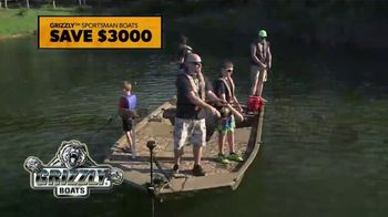 Bass Pro Shops Fall Hunting Classic TV Spot, 'ATVs and Boats' - Thumbnail 9