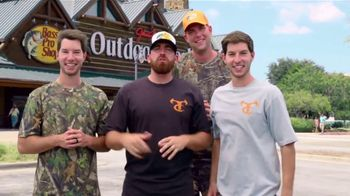 Bass Pro Shops Fall Hunting Classic TV Spot, 'ATVs and Boats' - Thumbnail 2