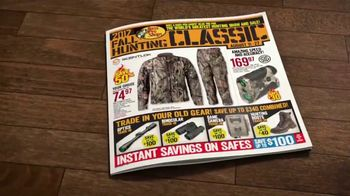 Bass Pro Shops Fall Hunting Classic TV Spot, 'ATVs and Boats' - Thumbnail 5