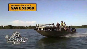 Bass Pro Shops Fall Hunting Classic TV Spot, 'ATVs and Boats' - Thumbnail 8