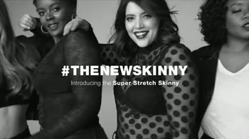 Lane Bryant Super Stretch Skinny Jean TV Spot, 'New Skinny' Song by Lizzo - Thumbnail 9