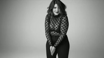 Lane Bryant Super Stretch Skinny Jean TV Spot, 'New Skinny' Song by Lizzo - Thumbnail 3