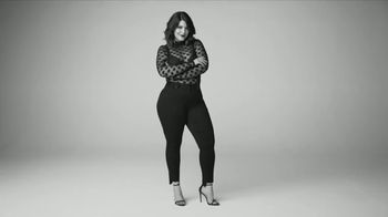 Lane Bryant Super Stretch Skinny Jean TV Spot, 'New Skinny' Song by Lizzo - Thumbnail 6