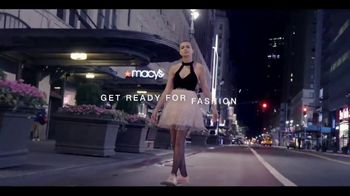 Macy's TV Spot, 'Get Ready for Back-to-School' Song by Mura Masa - Thumbnail 6