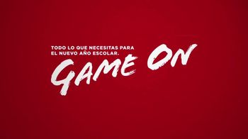 Kohl's TV Spot, 'Game On: artículos de Under Armour' [Spanish] - Thumbnail 10