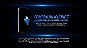 AT&T Next TV Spot, 'Zumbido' [Spanish] - Thumbnail 6