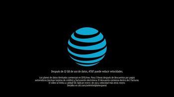 AT&T Next TV Spot, 'Zumbido' [Spanish] - Thumbnail 2